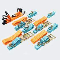 4 x Spanifer autószállításhoz - készlet