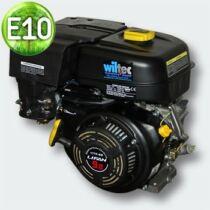 LIFAN 177 Benzinmotor 6,6kW (9PS)  kuplunggal, berántóval