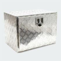 Aluminium box - 43 x 61 x 45 cm