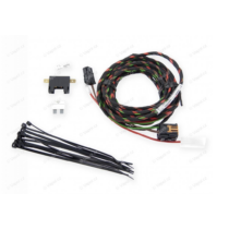 Kiegészítő kábelköteg 721022, PSA, Erich Jaeger