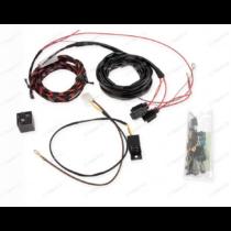 Kiegészítő kábelköteg - tartós plusz, töltéssel 721077, Erich Jaeger