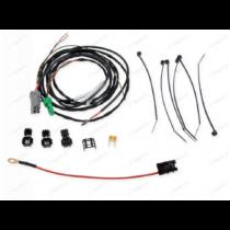 Kiegészítő kábelköteg 721050, Ford, Erich Jaeger