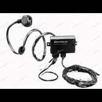 Kiegészítő kábelköteg Ford C-Max, II, 06 / 2015 -, Westfalia