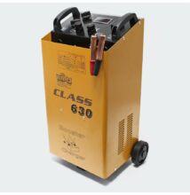 Akkumulátor töltő 12V 24V Boost 630