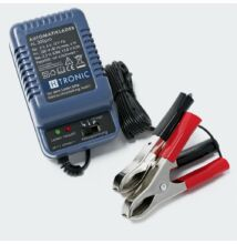 H-Tronic  2/6 / 12V  Automata töltő Akkumulátortöltő