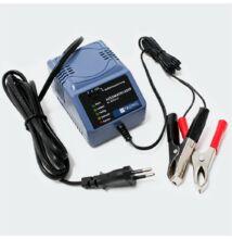 H-Tronic AL 600plus 2/6 / 12V Automata töltő Akkumulátortöltő