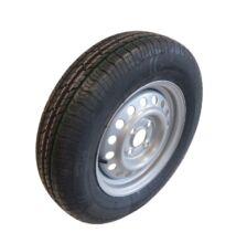 Komplett kerék 155/80R13 4JX13 4x100 ET30