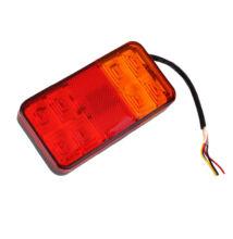 LED lámpa - egyesített hátsólámpa