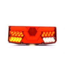 Egyesített lámpa bal hátsó LED W138 (1059) WAS