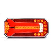 Egyesített lámpa W150 (1102 L/P) 12-24V