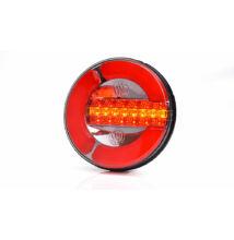 Egyesített lámpa W153(1128),LED,3 funkció