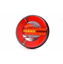 Egyesít.lám.W153(1129)AUDI-LED irányjelző,3funkció