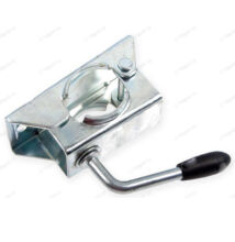 Bilincs orrkerékhez/ támasztóláb Ø  48 mm