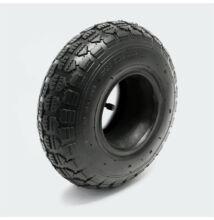 Fűnyíró traktor gumi+tömlő szett 11x4.10/3.50-5