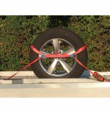 4x Spanifer autószállításhoz 1000/2000 daN