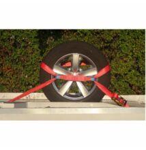 4x Spanifer autószállításhoz 2500/5000 daN