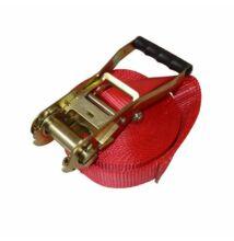Spanifer  8 méter 2500 daN 1 részes piros