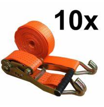 10x Spanifer 6 méter 4000 kg