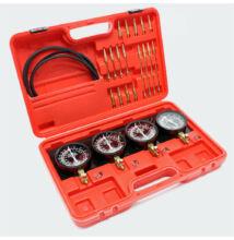 Karburátor szinkron műszer – 4 karburátorhoz