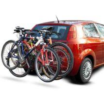 Menabo MARIUS vonóhorogra 3 kerékpár