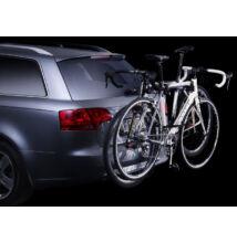 THULE Xpress vonóhorogra  2 kerékpár