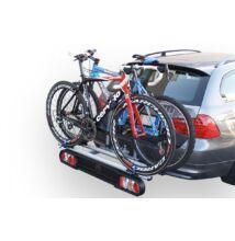 Menabo PRTILTING2 Vonóhorogra szerelhető kerékpár szállító