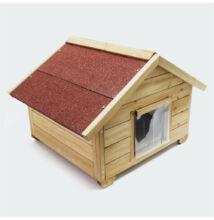 Macska ház