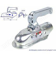 Kapcsolófej SPP BC3000-1A 50mm átm.2furat.víz+füg