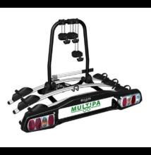 Multipa3 vonóhorogra szerelhető kerékpárszállító