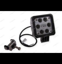 Munkalámpa LED tiszt., 2000lm LED2F.47600 WESEM