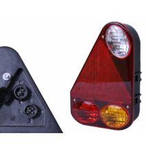 Aspöck Earpoint 3 III jobb ködlámpával