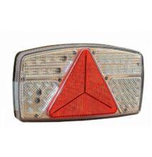 Egyesített LED hátsó lámpa L1815 - jobb
