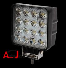 Munkalámpa LED 3250 lm 16x LED 48watt