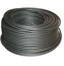Napelem kábel-folyóméteres- 6mm