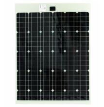 Rugalmas napelemes panel Solar Panel 120 Watt 12 V MONOKRISTÁLLYAL