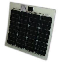 Rugalmas napelemes panel 30 Watt 12 Volt 30 Wattos MONOKRISTÁLYOS