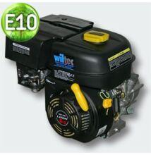 LIFAN 168 Benzinmotor 4,8kW (6.5PS) mit Ölbadkupplung Kartmotor