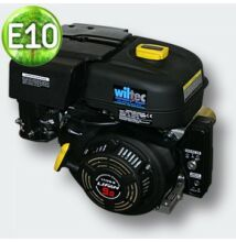 LIFAN 177 Benzinmotor 6,6kW (9PS) önindítósmit Ölbadkupplung nd E-Start