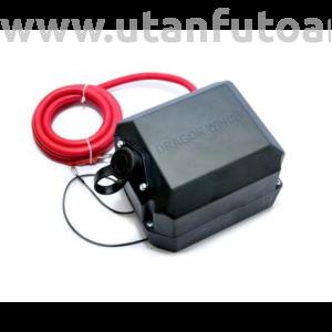 Dragon DWM 13500 HD EN elektromos csörlő