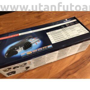 Winterhoff kapcsolófej 3000 kg WS 3000-D+Z stabilizátoros cső 35mm /40mm/ 45mm/ 50mm
