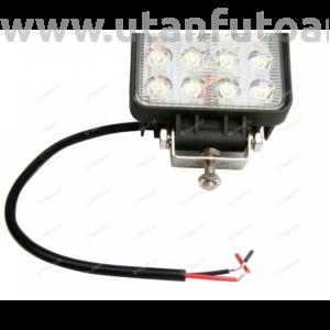 Munkalámpa + tolatólámpa LED, 1710 lm