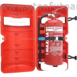 Tűzoltó készülék tartó mini 6kg