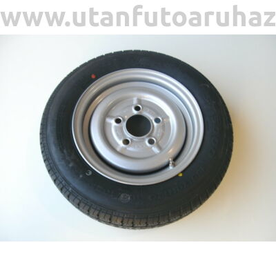 Komplett kerék 155/70R12C 4,5Jx12 5x112 ET30
