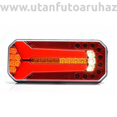 Egyesített lámpa W150 (1115DD) AUDI-LED irányjelző