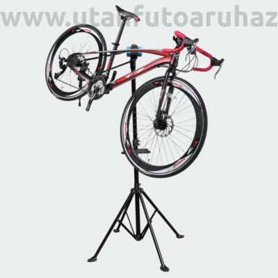 Kerékpár szerelő állvány  102-178 cm  50 kg-ig