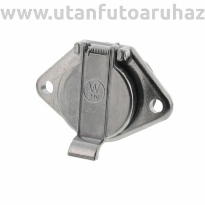 Dugalj 24V Typ S Teherautó LKW ISO 3731