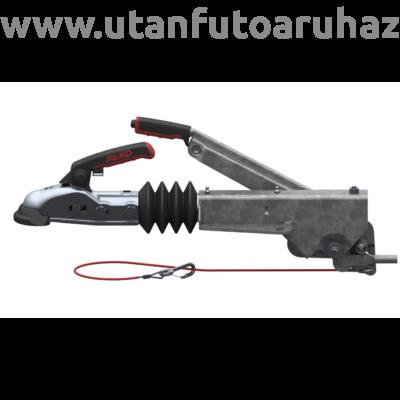 Ráfutófék-V 60 S/2, 750 kg, felső, fék 1636 G/1637, AK 160