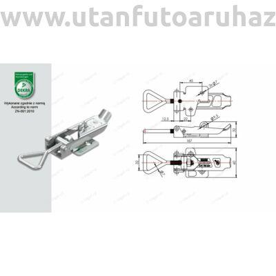 Békazár ZB-11