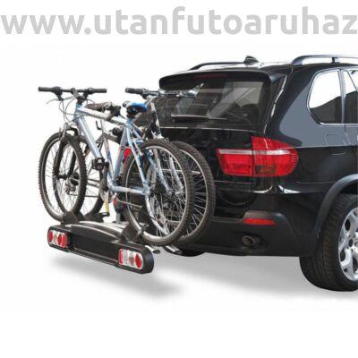 Menabo RACE2 Vonóhorogra szerelhető Kerékpárszállító