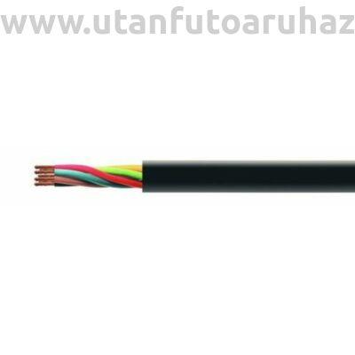 7 eres kábel 6x1mm + 1x1,5 mm
